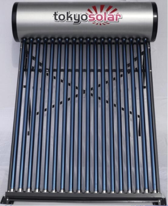 Nyomásos napkollektor - IP01