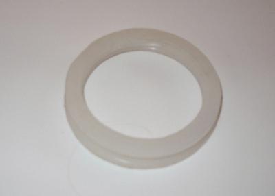 Szilikon gyűrű, tömítés napkollektor vákuumcsőhöz